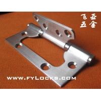 精品不锈钢子母合页出厂价格5.50