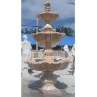 出售晚霞红喷泉