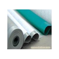 彩色宽幅聚氯乙烯(PVC)防水卷材