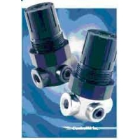 TYPE 850/860微型气/水减压阀