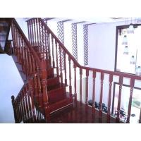 成都金雅格楼梯-常规系列-54