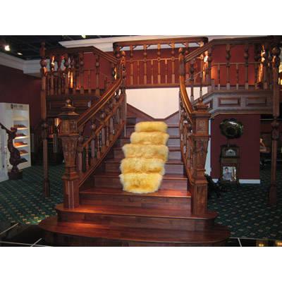 成都金雅格楼梯-58