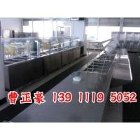 北京后厨不锈钢厨房设备