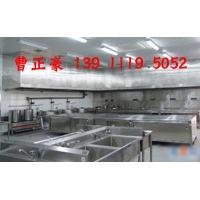 北京幼儿园不锈钢厨具灶具生产制作