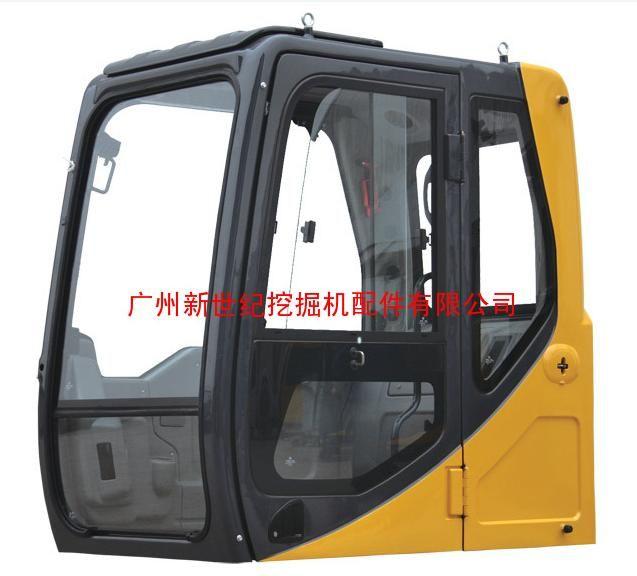 供应厦工挖掘机驾驶室