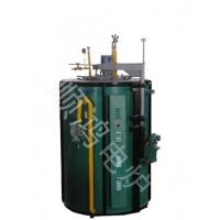 厂家长期供应井式气体氮化炉