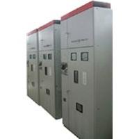 高压大容量限流熔断组合保护装置FUR