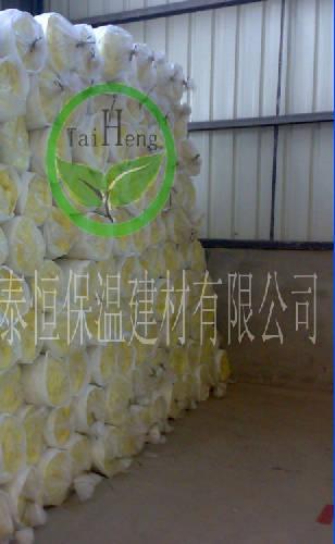 玻璃棉地区销售代理