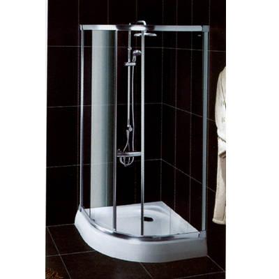 圆弧型标准淋浴房
