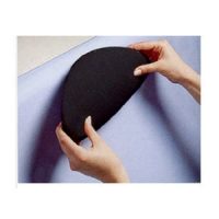 通用型浴枕(黑色)