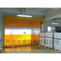 北京天津上海广州苏州重庆快速卷帘门高速堆积门快速卷门工业门软