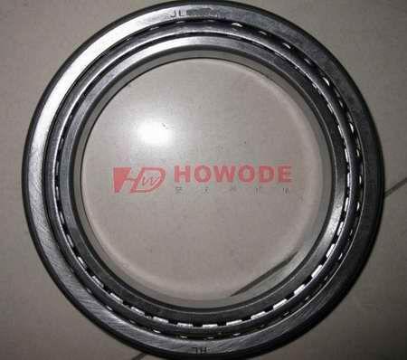 东方红1004拖拉机前轮毂轴承产品相册 一拖 洛阳 工程机械销高清图片