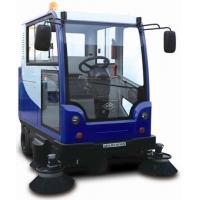 供应明诺MN-E800LC 新型全封闭扫地机