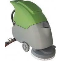 MN-V510手推式自动洗地吸干机