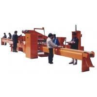 CRTZ-20J型辊压式水泥瓦生产设备