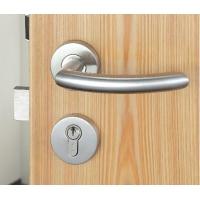 德国Mrlock 304不锈钢房门锁 S02-012 欧式分