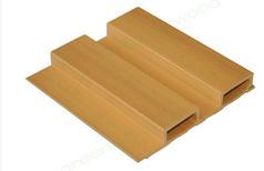 生态木137*20长城板/装饰板/生态木/绿可木/墙面装饰