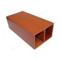 生态木75*50方木/装饰板/生态木/绿可木