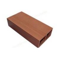 生态木100*50方木/装饰板/生态木/绿可木/木塑方通