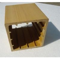 生态木100*100方木/装饰板/生态木/绿可木/木塑方通