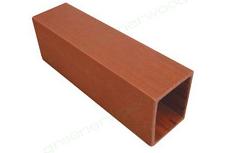 生态木40*50方木/装饰板/生态木/绿可木/木塑方通