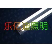 乐亿迪直销青岛双支LED格栅灯