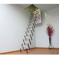 河南新乡顶佳  电动、半自动伸缩楼梯