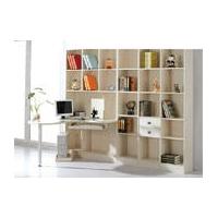 书柜、拼装衣柜、环保家具