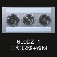 600DZ-1三灯取暖+照明
