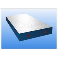 铝型材专用检验平台