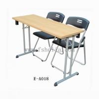 折叠课桌椅厂家/培训桌椅批发/折叠桌椅价格/多功能桌椅