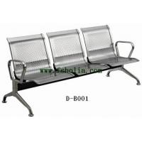 电镀排椅,不锈钢等候椅,车站椅,广东机场椅工厂价格批发
