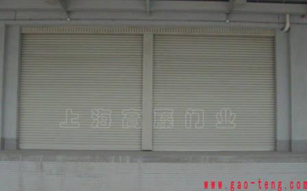 供应工业卷帘门,防风卷帘门,钢制卷帘门,电动卷帘门