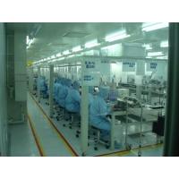 上海高藤供应PVC折叠帘、防静电折叠帘