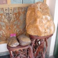 重庆文化石-假山-黄蜡石系列