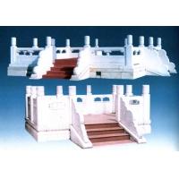 供应栏杆、汉白玉栏杆、桥栏杆、石雕栏杆、花岗岩栏杆