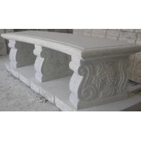 供应石桌、石凳、花园石桌、石雕工艺品