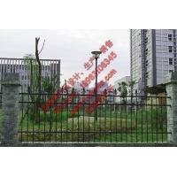 重庆玻璃钢厂房围栏