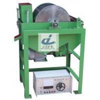 鼓形湿法弱磁选机,弱磁选机,湿式磁选机,实验室磁选机
