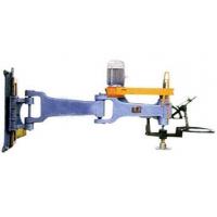 HSQ-260手摇单臂磨石机