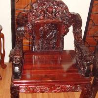 南京红灯木业-木雕15