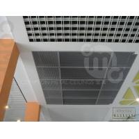 COMPTON-网格铝质天花系统