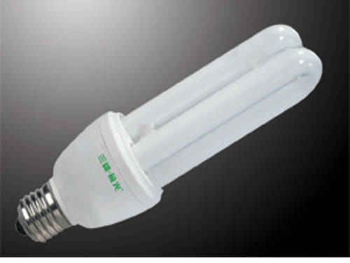 2u电子节能灯产品图片