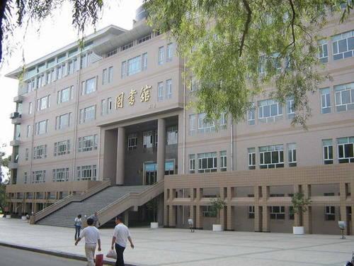 东北林业大学图书馆