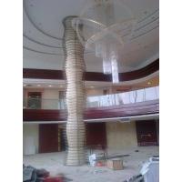上海云石灯柱