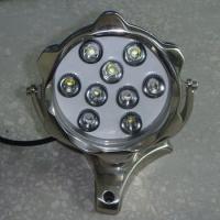 供应安徽格睿特牌LED水底灯