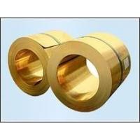 现货H62优质黄铜带、H65六角黄铜管、H68半硬黄铜线