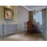 欧式风格|陕西西安晨曦布艺窗帘沙发