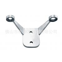 广东厂家供应不锈钢驳接爪双肋爪可来图来样定做