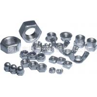 304不锈钢螺母型号款式多供选择